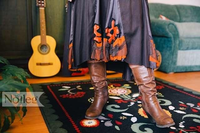 Jakabházi Annamária: A tanár, aki hozzáöltözik a tantárgyához