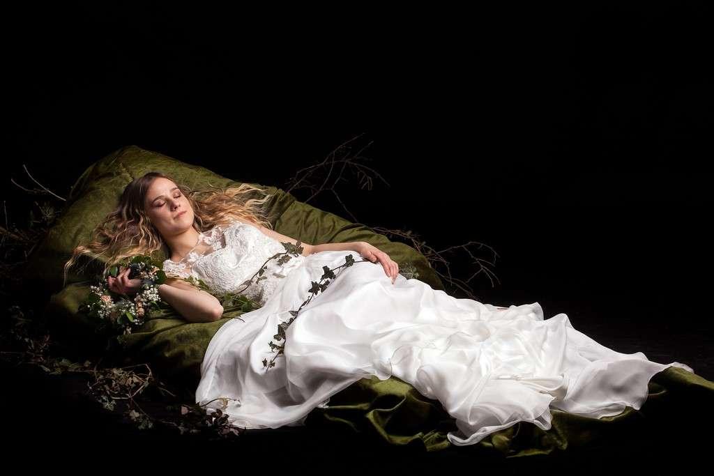 Az én esküvőm, az én mesém
